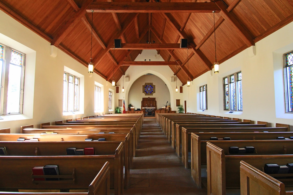 church insurance Jeffersonville IN