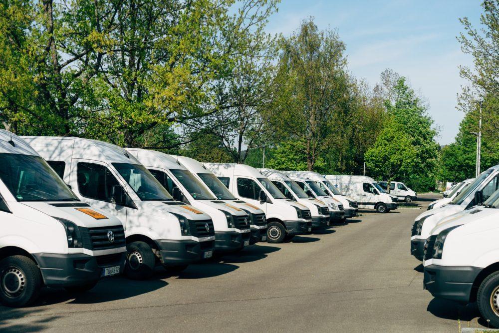 Commercial Auto Insurance Jeffersonville IN